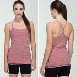 Lululemon Power Y Tank Wee Are From Space